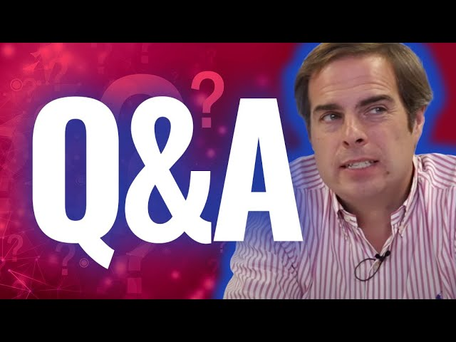 Best Areas to Buy Property | My Investment Strategy | Q&A | Mark Homer