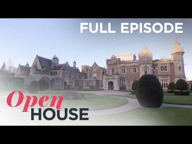 Full Show: Best of Living Literature | Open House TV