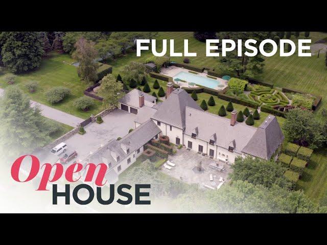 Full Show: Design Charm | Open House TV