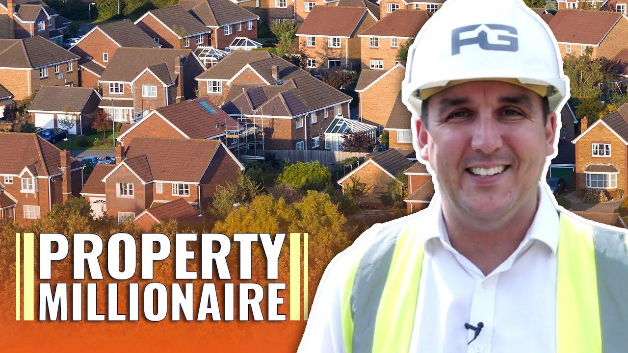 How I Went From Zero To £Multi-Million Property Developer