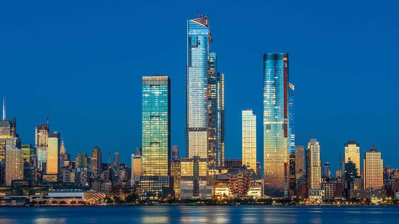 Is Hudson Yards Good For New York?