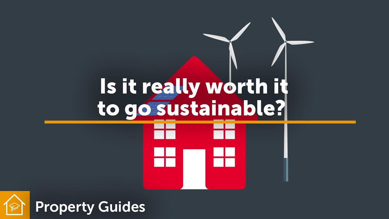 Is it really worth it to go sustainable? | Realestate.com.au