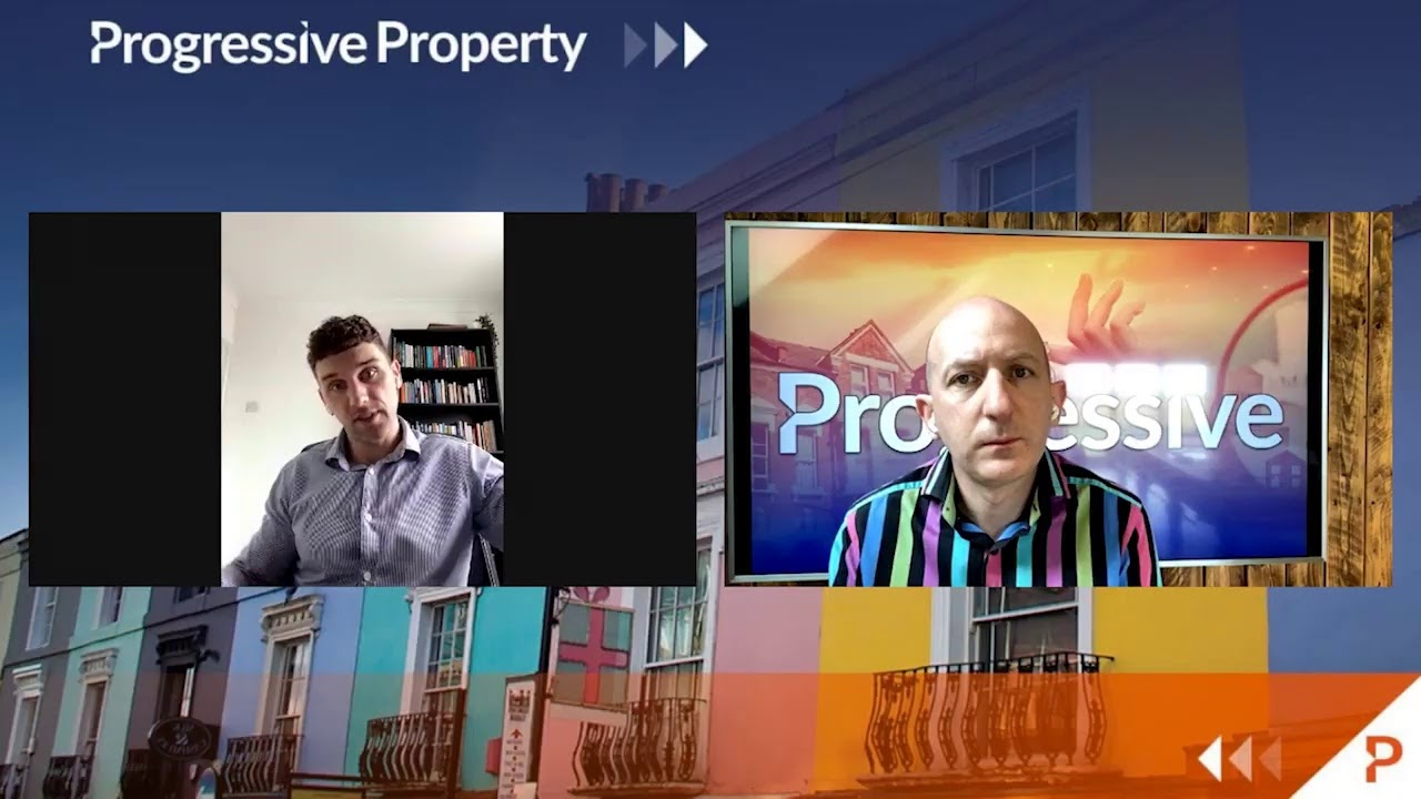 Jamie Stevens - Proof You Don't Need to do Property Full Time To Succeed!