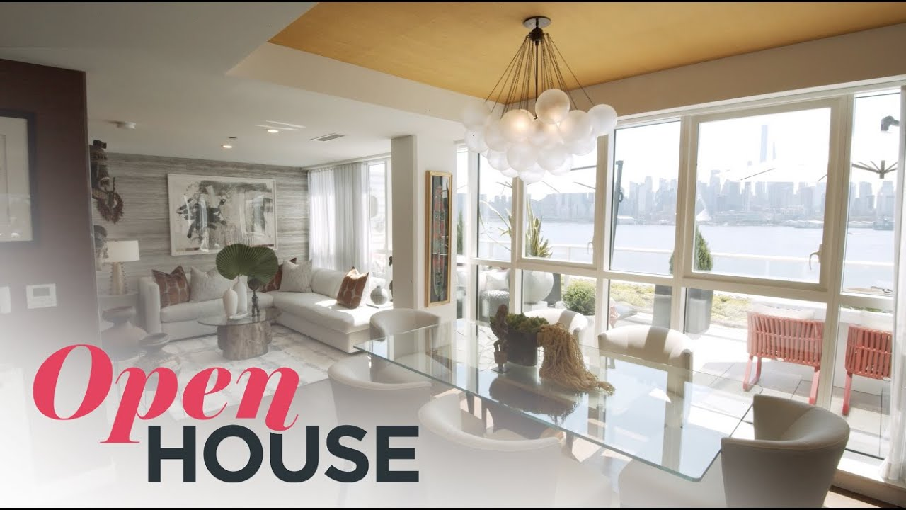 """Tour """"The Cultural Experience on the River"""" in Weehawken, New Jersey 