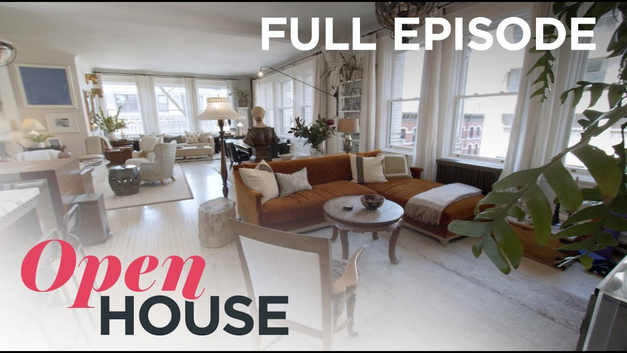 Full Show: Elegance and Style | Open House TV