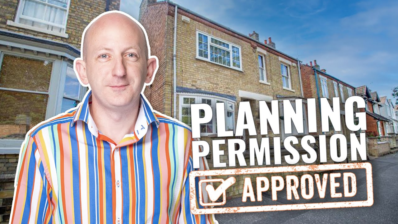 How to Always Get Planning Permission